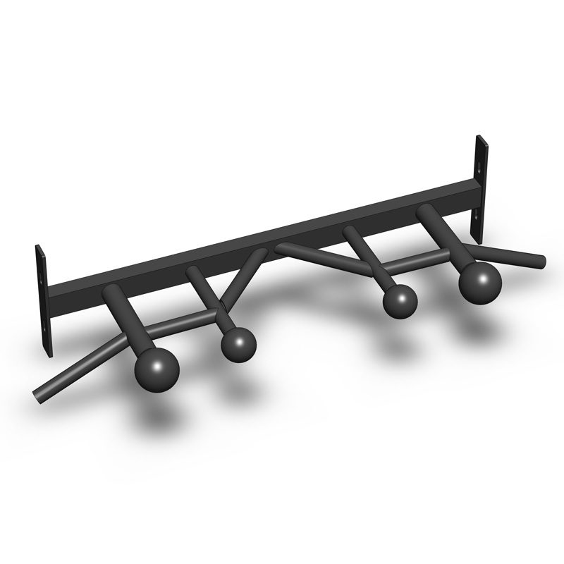 Speciale pull-up bar
