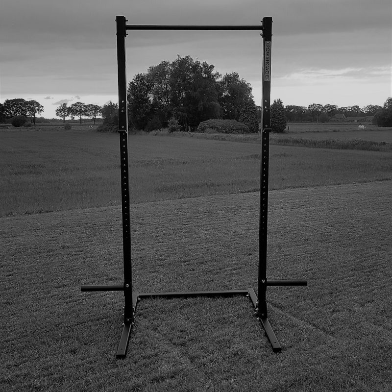 Stand alone pull-up OUTDOOR 2