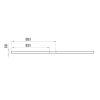 2021010 - Dwarsverbinding 1800 mm - 3