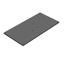 Skid plate compact