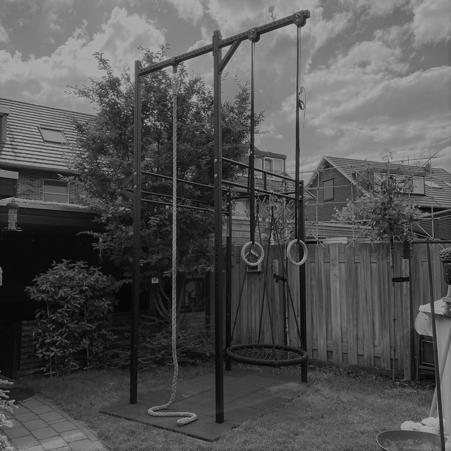 Outdoor R5-4