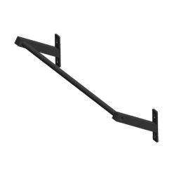 Wing pull-up bar 45° WRINKLE